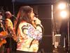Amparo Sánchez y Manu Chao - Bienvenido a Tijuana Live! (Esperanzah! Festival 2015)