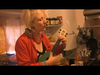 Gwyneth Herbert - So Worn Out, live in her kitchen