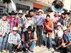 Banda Cuisillos - Detrás de Cámaras Dos Botellas