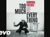 Admiral Freebee - Too Much Of Everything