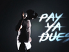 Talib Kweli & 9th Wonder - Pay Ya Dues (feat. Problem & Bad Lucc, prod. Eric G)