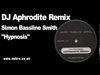DJ Aphrodite Remix - Simon Bassline Smith 'Hypnosis' (1994)