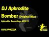 DJ Aphrodite - Bomber (Original White Label - 1995)