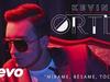 Kevin Ortiz - Mírame, Bésame, Tócame (Cover Audio)