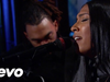 Melanie Fiona - 4AM (Live on the Honda Stage at REVOLT Live)