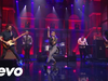 MisterWives - Hurricane (Live From Late Night With Seth Meyers)