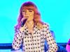 Alexandra Ungureanu - Christine (Live @ Frenchmania)