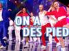 On a des pieds (pour aller danser) - Patrick Sébastien - Live