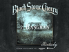 Black Stone Cherry - Hangman (Kentucky) 2016