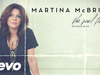 Martina McBride - The Real Thing (Static Version) (feat. Buddy Miller)