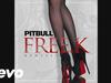 Pitbull - FREE.K (Richard Vission Remix) (Audio)