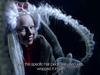 Feral Hearts - Amblik Jumalanna (Spider Goddess) - The Creation