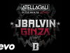 J. Balvin - Ginza (Atellagali In Da House Remix/Audio)