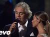 Andrea Bocelli - No Llores Por Mi Argentina