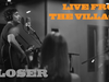 Joshua Radin - Closer (Live from the Village)