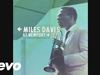 Miles Davis - Gingerbread Boy (Jimmy Heath) (Audio)