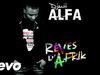 Djanii Alfa - Debo (feat. Baaba Maal) (Audio)