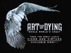 Art Of Dying - Whole World's Crazy (Audio)