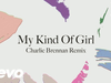 Citizens! - My Kind of Girl (Charlie Brennan Remix) (Audio)