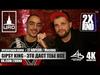 2X RND - На презентации клипа Gipsy Kinga