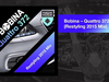 Bobina - Quattro 372 (2015 Restyling Extended Mix)