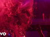 Lady Gaga - Poker Face (Live Belvedere Gig)