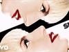 Lady Gaga - Gypsy (Live on SNL)