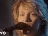 Bon Jovi - Misunderstood (Live)