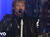 Bon Jovi - Who Says You Can't Go Home (Live on Letterman)
