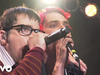 Weezer - My Name Is Jonas (Live at AXE Music One Night Only) (feat. My Chemical Romance)