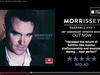 Morrissey - Vauxhall and I - 20th Anniversary Definitive Master - out now
