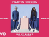 Martin Solveig - Do It Right (Ramon Tapia Remix) (feat. Tkay Maidza)