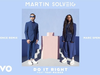 Martin Solveig - Do It Right (Marc Spence Remix) (feat. Tkay Maidza)