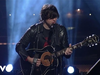 Ryan Adams - Black Sheets of Rain (Live on Letterman)
