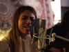 Gabriella Cilmi - Safe From Harm (live at Eastcote Studios)