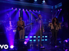 Maroon 5 - What Lovers Do (feat. SZA (Live On The Tonight Show Starring Jimmy Fallon/2017)