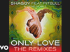Shaggy - Only Love (Mickey Humphrey Remix) (Audio) (feat. Pitbull, Gene Noble)