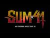 Sum 41 - No Personal Space Tour '19 (Recap)
