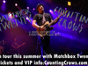 Counting Crows - Mrs. Potter's Lullaby 2017 A Brief History Of Everything Tour