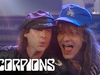 Scorpions - Don't Believe Her (Peters Pop-Show, 31.12.1991)