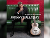 Johnny Hallyday - Parole al Silencio (Audio officiel)