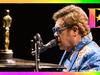 Elton John - Sharing His Winning Oscar l The Farewell Tour