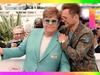 Elton John - (I'm Gonna) Love Me Again (Purple Disco Machine Remix / Kii Arens collage)