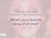 Natalie Imbruglia - Favorite Song