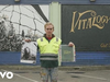 Pearl Jam - vs. & Vitalogy Easy Street Mural painting