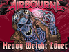 Airbourne - Heavy Weight Lover (Audio)