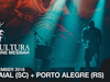 Sepultura - Indaial, SC + Porto Alegre, RS (September 2018) - Backstage - Machine Messiah Tour Recap