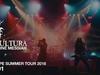 Sepultura - Europe Summer Tour EP01 (August 2018) - Backstage - Machine Messiah Tour Recap