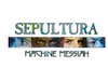 SEPULTURA - New Album: Machine Messiah (OUT WORLDWIDE)
