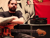 SEPULTURA - Studio Update #3 - Recording Kairos (OFFICIAL IN STUDIO)